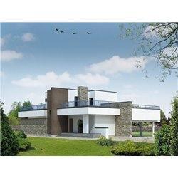 Proiect Casa - 1368