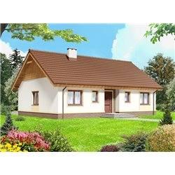 Proiect Casa - 7419