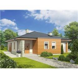 Proiect Casa - 7455