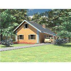 Proiect Casa - 2289
