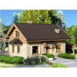 Proiect Casa - 7482