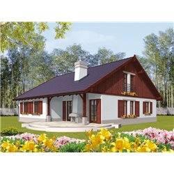 Proiect Casa - 7498