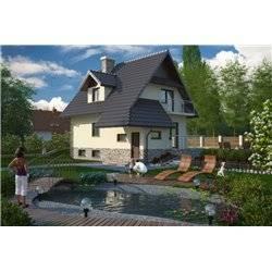 Proiect Casa - 7507