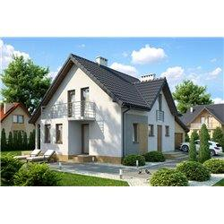 Proiect Casa - 7521