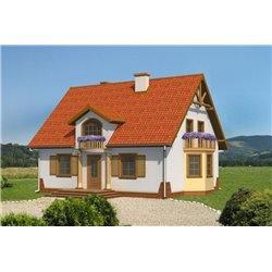 Proiect Casa - 7550