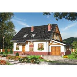 Proiect Casa - 7560