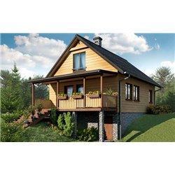 Proiect Casa - 7579