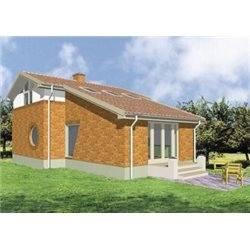 Proiect Casa - 7586