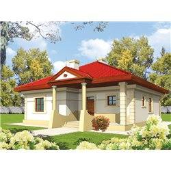 Proiect Casa - 7640