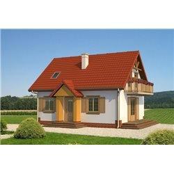 Proiect Casa - 7657