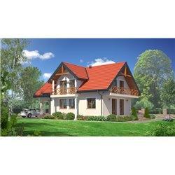 Proiect Casa - 7661