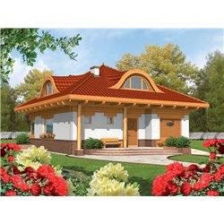 Proiect Casa - 7681