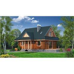 Proiect Casa - 7691