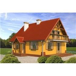 Proiect Casa - 7695