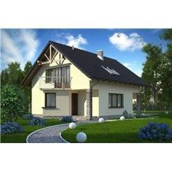Proiect Casa - 7699