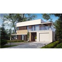 Proiect Casa - 1295