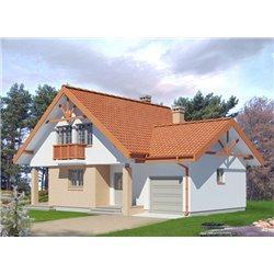 Proiect Casa - 7736