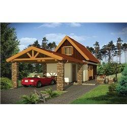 Proiect Casa - 2313