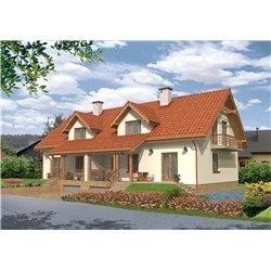 Proiect Casa - 2315