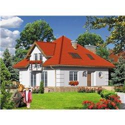 Proiect Casa - 2317