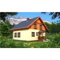 Proiect Casa - 3176