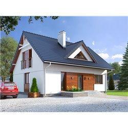Proiect Casa - 3192