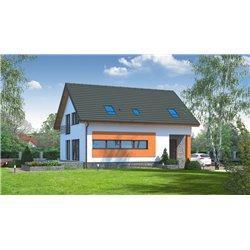 Proiect Casa - 2323