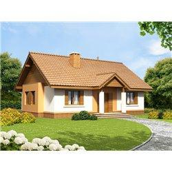 Proiect Casa - 3223