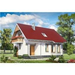 Proiect Casa - 3226