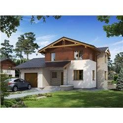 Proiect Casa - 1372