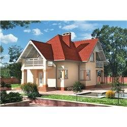 Proiect Casa - 3256