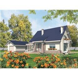 Proiect Casa - 3290