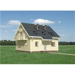 Proiect Casa - 3298