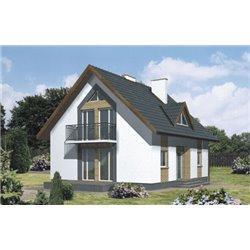 Proiect Casa - 2334