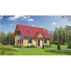 Proiect Casa - 3308