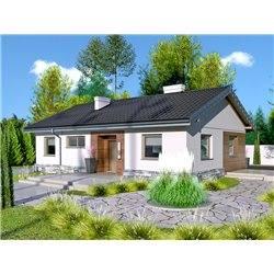 Proiect Casa - 3315