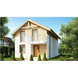 Proiect Casa - 3324