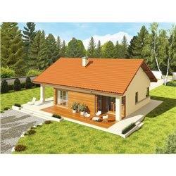 Proiect Casa - 3332