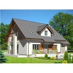 Proiect Casa - 3349