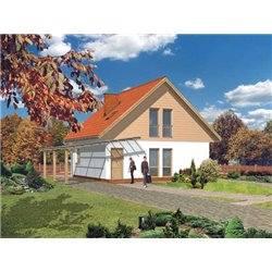 Proiect Casa - 3365