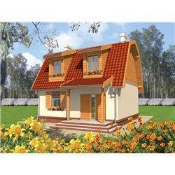 Proiect Casa - 3373