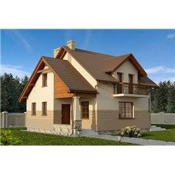 Proiect Casa - 3387
