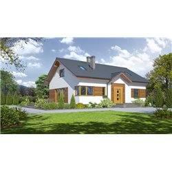 Proiect Casa - 3402