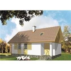 Proiect Casa - 3406