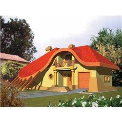 Proiect Casa - 3410