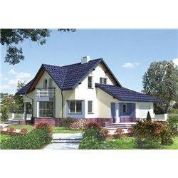Proiect Casa - 2348