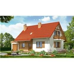 Proiect Casa - 3442