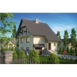 Proiect Casa - 3451