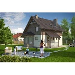 Proiect Casa - 3477