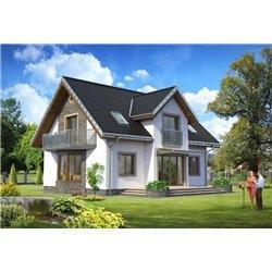 Proiect Casa - 2355